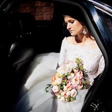 Wedding photographer Tatyana Striga (striga). Photo of 18.09.2017