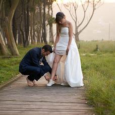 Fotógrafo de bodas Fabian Martin (fabianmartin). Foto del 18.10.2017