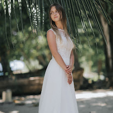 Wedding photographer Ivan Chinilov (chinilov). Photo of 05.08.2017