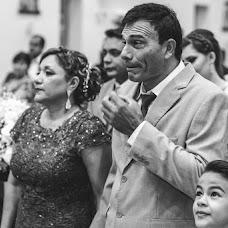 Wedding photographer Jackson Silva (jacksonsilva). Photo of 19.05.2016
