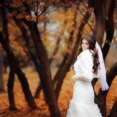 Wedding photographer Anna Pashkova (Annapa). Photo of 13.11.2014