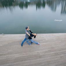 Wedding photographer Elnur Eldaroglu (boying18). Photo of 19.02.2016