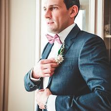 Wedding photographer Anna Badunova (TunaPhoto). Photo of 12.02.2017