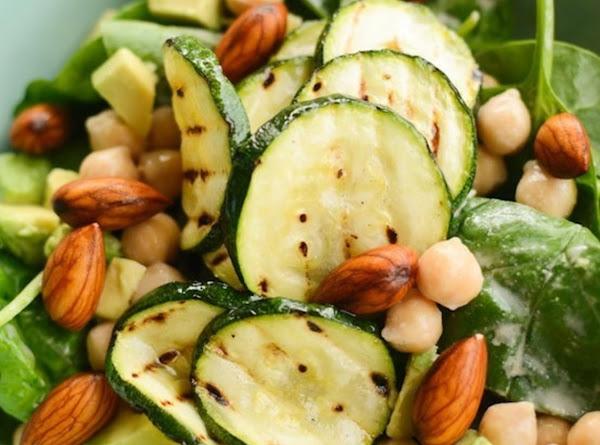 Skin Beauty Salad Recipe