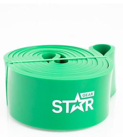 Star Gear Fitness Band - Grön