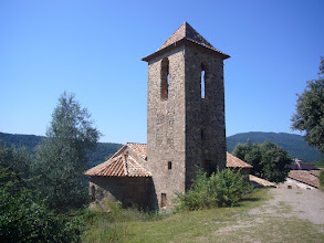 Photo: Església de La Miana