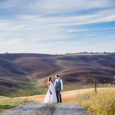 Wedding photographer Elena Smirnova (olenasmirnova). Photo of 05.07.2018