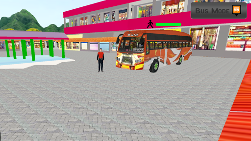 Bus Simulator Real 2.7.1 screenshots 6