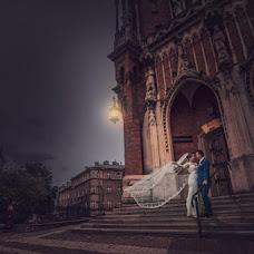 Wedding photographer Leszek Wasiołka (fotoemocja). Photo of 26.06.2015