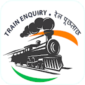 Tải Train Enquiry and Live Train Status miễn phí