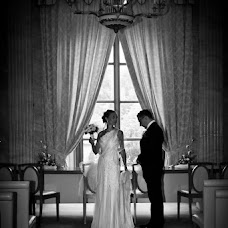 Wedding photographer BRUNO GARREFFA (garreffa). Photo of 21.02.2014
