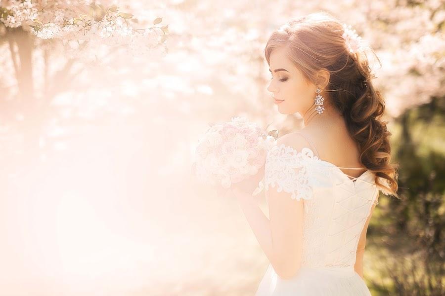 Свадебный фотограф Анна Заугарова (azphoto). Фотография от 31.05.2018