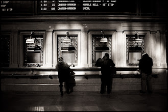 Photo: ticket to ride, Grand Central