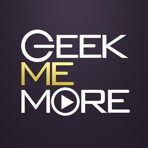 Zoznamka aplikácie pre Geeks