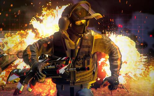 Game New Shooting Games 2020: Gun Games Offline APK for Windows Phone