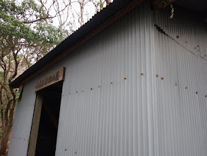 二本松避難小屋
