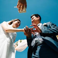 Wedding photographer Aleksandr Logashkin (Logashkin). Photo of 29.08.2018