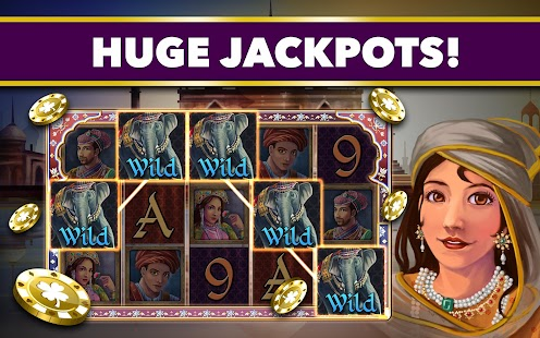 SLOTS ROMANCE: FREE Slots Game- screenshot thumbnail