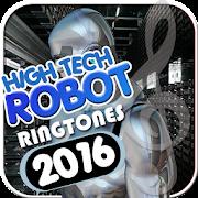 Robot Ringtones  Icon