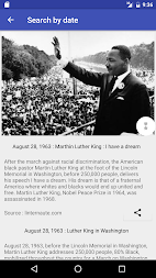 Today in History by theMysticStaff APK screenshot thumbnail 2