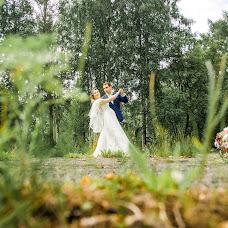 Wedding photographer Maksim Kharitonov (MXphoto). Photo of 17.07.2017