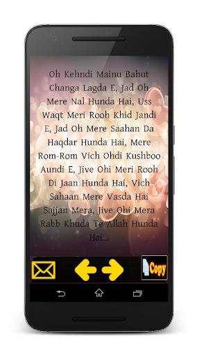 Royal Punjabi Status 1.0 screenshots 7