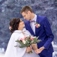 Wedding photographer Alla Denschikova (AllaDen). Photo of 19.05.2017