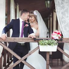 Wedding photographer Aleksandr Levchenko (fotokoktel). Photo of 14.11.2017