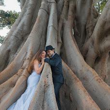 Wedding photographer Roman Karlyak (4Kproduction). Photo of 15.10.2017