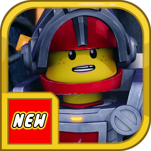 Top LEGO NEXO KNIGHTS Guide