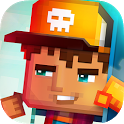 Createrria 2: Craft Your Games! icon