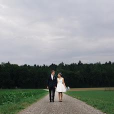 Wedding photographer Miranda y Trubint (mirandaytrubint). Photo of 12.04.2016