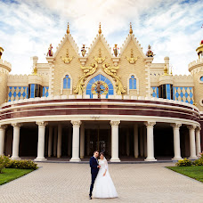Wedding photographer Viktoriya Valkova (valkova). Photo of 02.10.2015