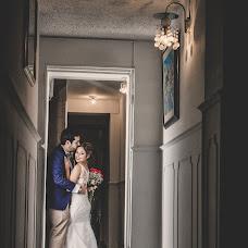 Wedding photographer Alex Cruz (alexcruzfotogra). Photo of 02.06.2016