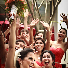Wedding photographer Victor arturo Herrera (victorarturoher). Photo of 27.08.2014