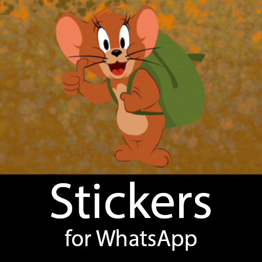 Tom And Jerry Stickers For Whatsapp Apps On Google Play