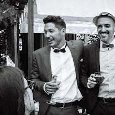 Wedding photographer Daniil Onichev (Onichev). Photo of 17.01.2017