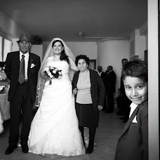 Wedding photographer Massimiliano Ferrante (mamiphoto). Photo of 09.02.2018