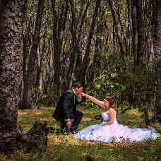 Wedding photographer Alejandro Gonzalez (AlejandroGonzal). Photo of 27.03.2017