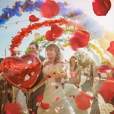 Wedding photographer Nikolay Vakatov (vakatov). Photo of 03.03.2016
