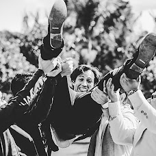 Wedding photographer Felipe Noriega (mariage). Photo of 20.06.2017