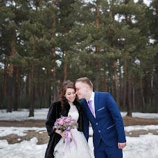 Wedding photographer Dmitriy Lebedincev (Kalimera). Photo of 26.03.2017