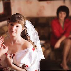 Wedding photographer Dmitriy Voronov (vdmitry). Photo of 23.09.2016
