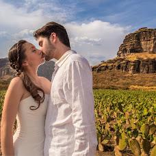 Wedding photographer Ricardo Bandala (bandala). Photo of 06.05.2014