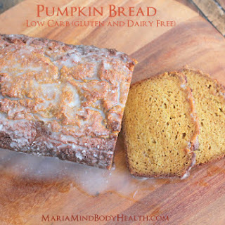 Canned Pumpkin Low Carb Recipes.