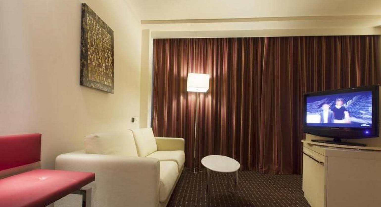 Grand Hotel Mattei
