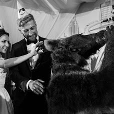 Свадебный фотограф Павел Голубничий (PGphoto). Фотография от 10.09.2017