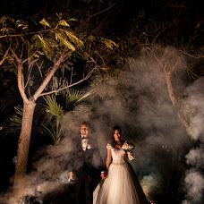 Fotografo di matrimoni Leonardo Scarriglia (leonardoscarrig). Foto del 17.09.2019