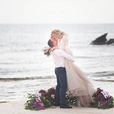 Wedding photographer Oksana Oliferovskaya (kvett). Photo of 31.07.2018