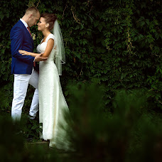 Wedding photographer Konstantin Baberya (baberya). Photo of 27.08.2015